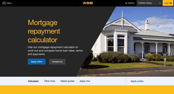 ASB Bank Limited
