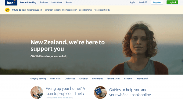 BNZ Home Loan review