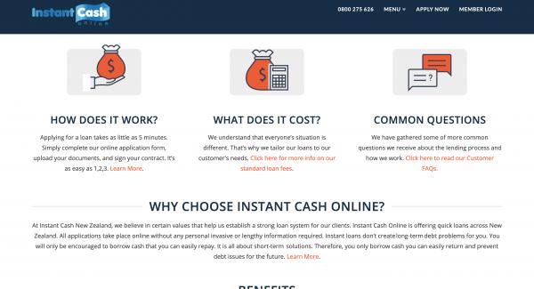 Easy Financing Pty Ltd