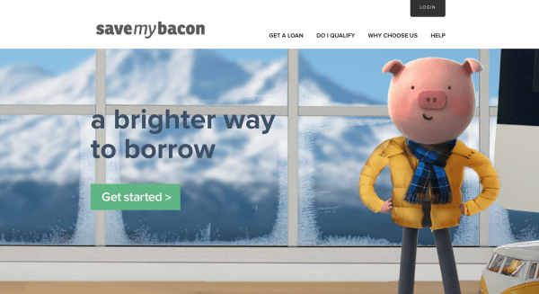 Save My Bacon Cash Loans - Online loans up to $2 000